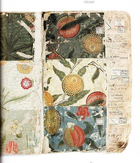 william-morris-pour-design-textile