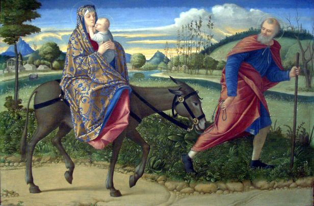 1280px-The_Flight_into_Egypt-1500_Vittore_Carpaccio