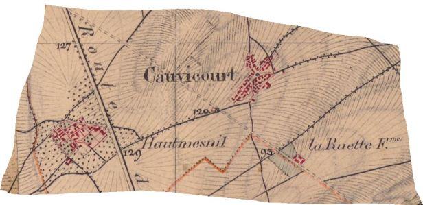 cauvicourt
